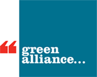 greenalliance logo