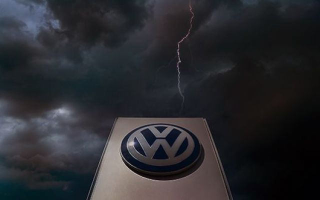 Beyond VW — other firms deceiving their customers