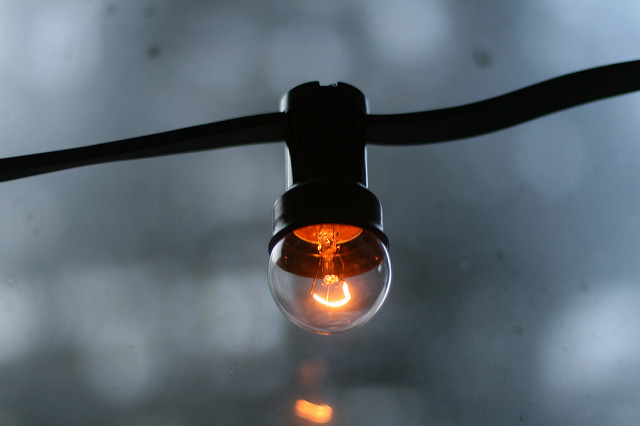 Deception on a grand scale, lighting industry admits
