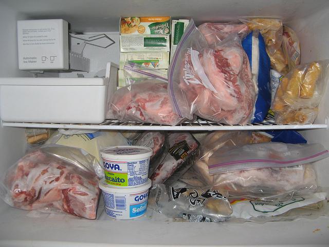 Fridges & freezers: an open door to fresh savings