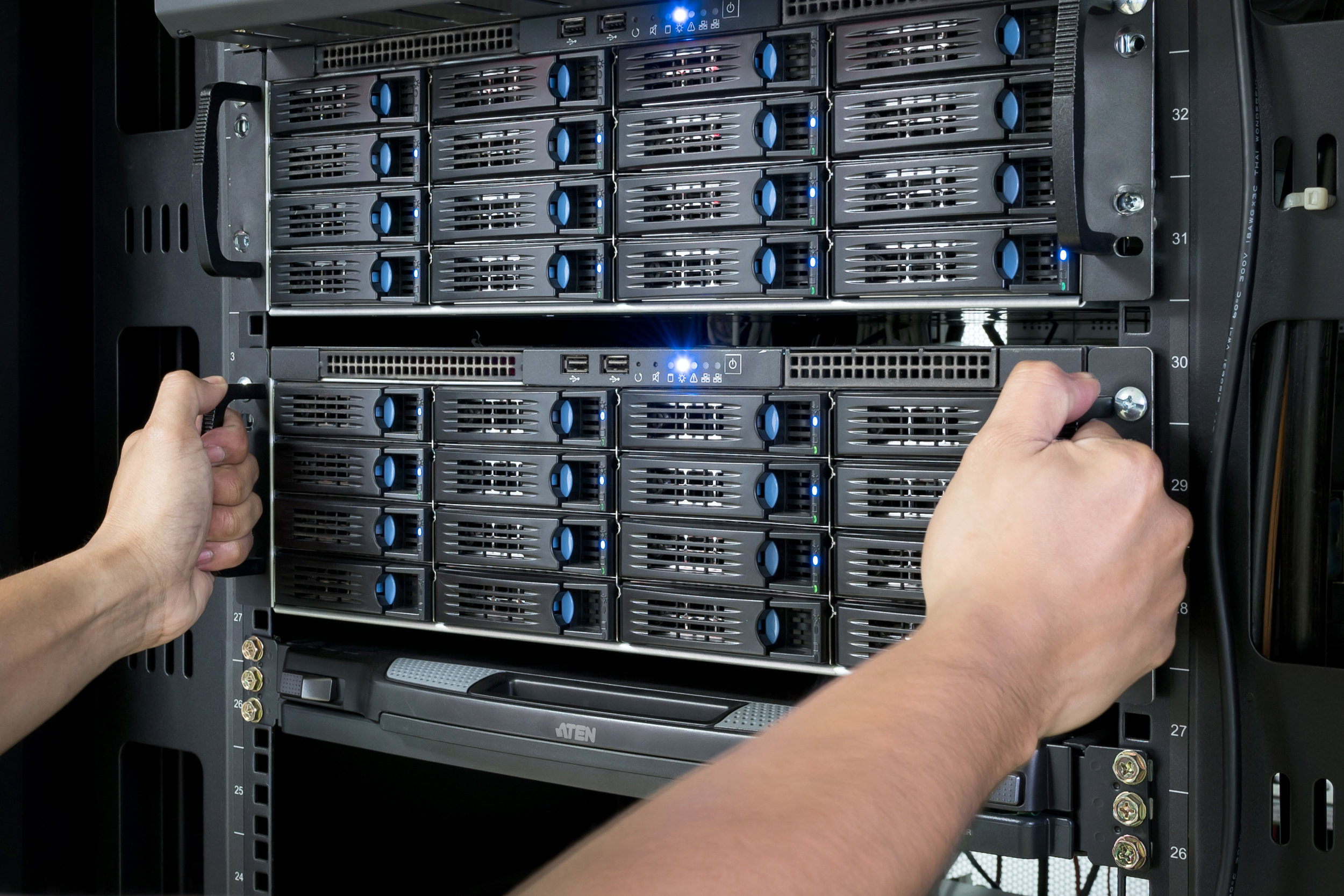 Vote of requirements for servers should pave the way to an ambitious Ecodesign Package