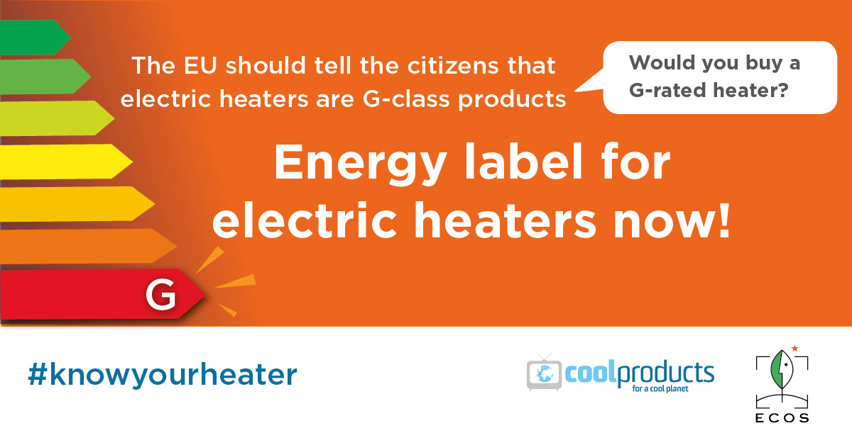 The ugly truth about electric heaters