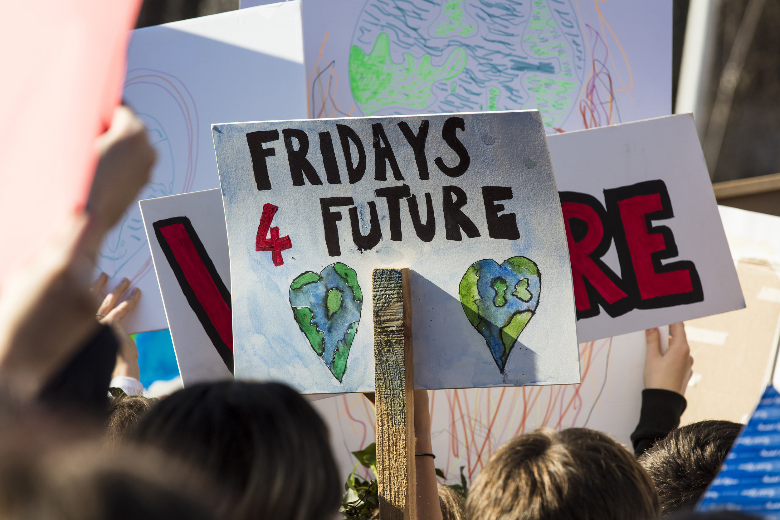 Climate action needs better products
