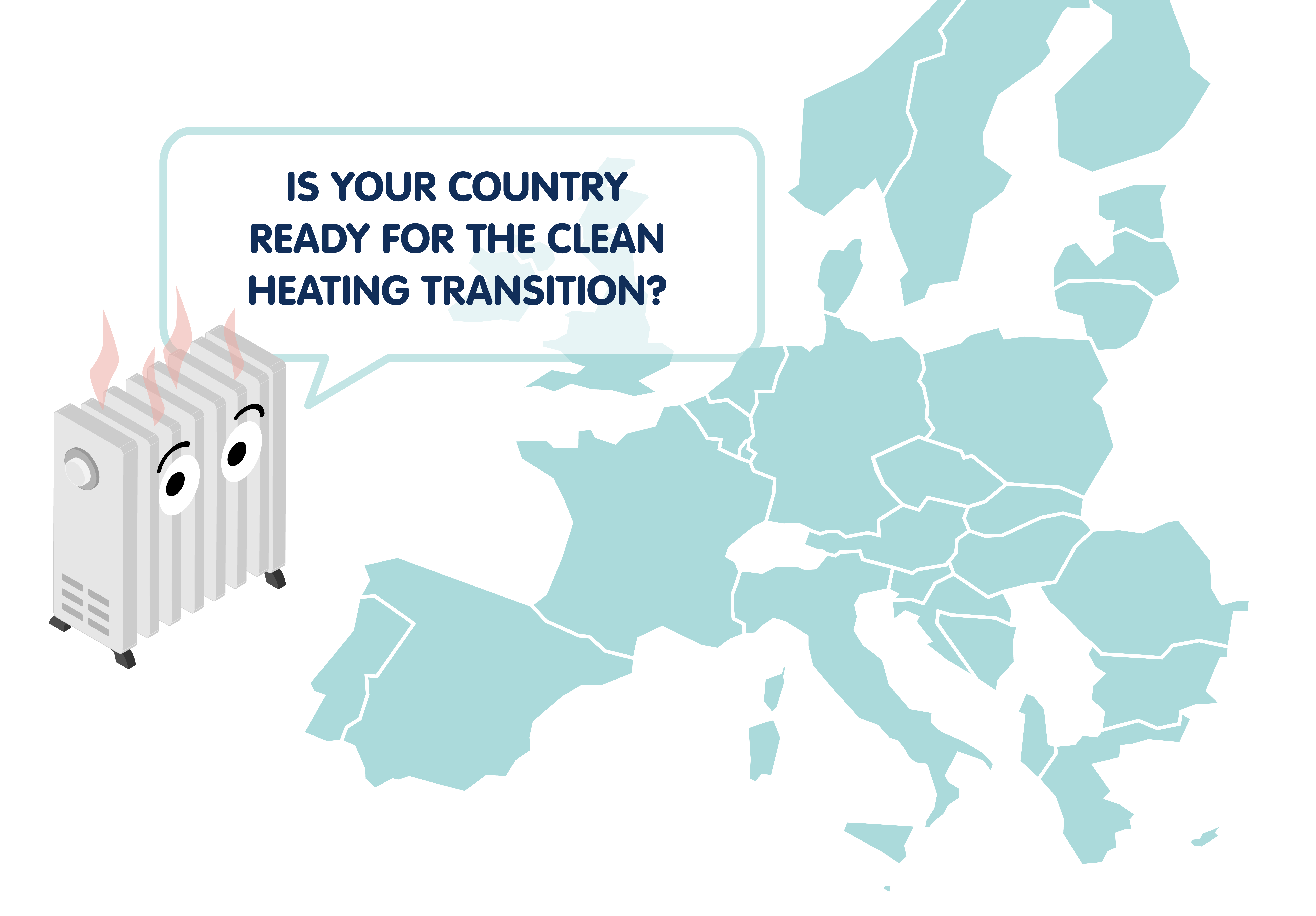 Clean heat grants are failing to green our homes – New analysis