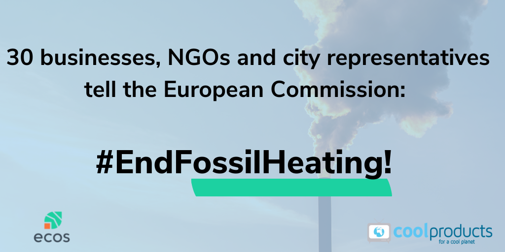 The EU could be about to greenlight polluting gas boilers well into the 2050s